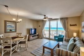 Pelican Beach Resort 1 bedroom Condo 302