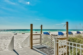 Pelican Beach Resort Boardwalk