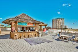 Pelican Beach Resort Tiki Bar