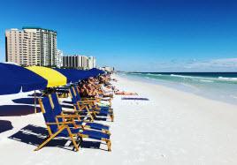 Pelican Beach Resort Destin Florida